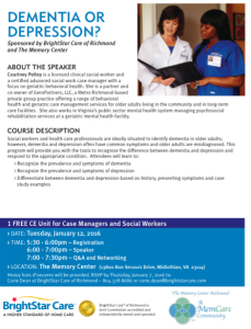 how to become a certified geriatric care manager