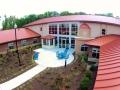 TMC Courtyard