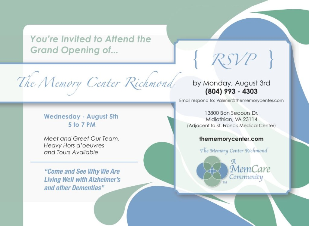TheMemoryCenterRichmondGrandOpening