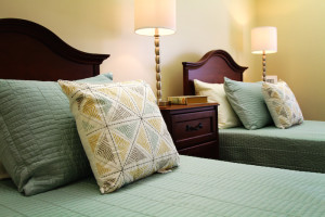 touring memory care assisted living