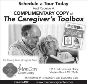 the caregivers toolbox book