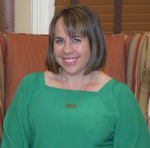 Karen Crossen