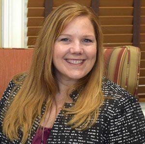 Michelle Hartladge