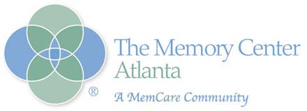 Atlanta MemCare Community Logo